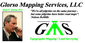 Glorso Mapping Services LLC